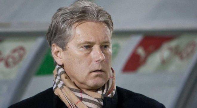 Буряк: Сначала Супряга будет задействован в молодежном составе Динамо