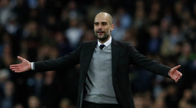 Гвардіола: Арсенал з Емері претендує на титули