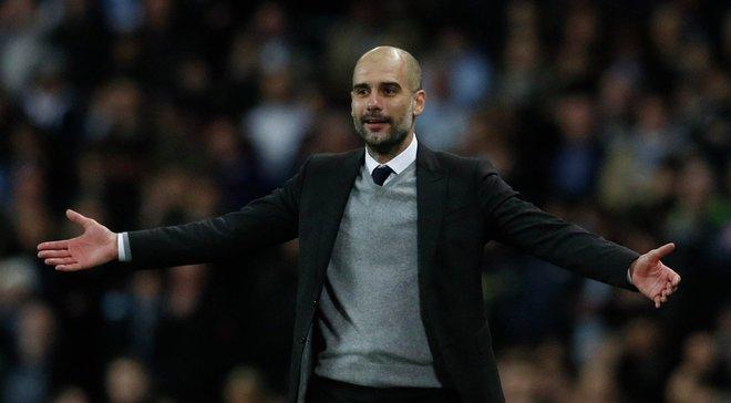 Гвардиола: Арсенал с Эмери претендует на титулы