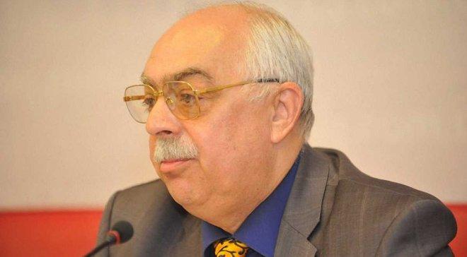 Руководство Металлиста 1925 прокомментировал заявление Валяева о желании уйти в отставку