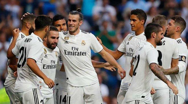 Реал практически не заметил ухода Роналду – Бейл претендует на роль нового лидера мадридцев