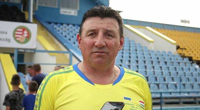Гецко – о Супряге: Главное, чтобы его не загнали в Динамо