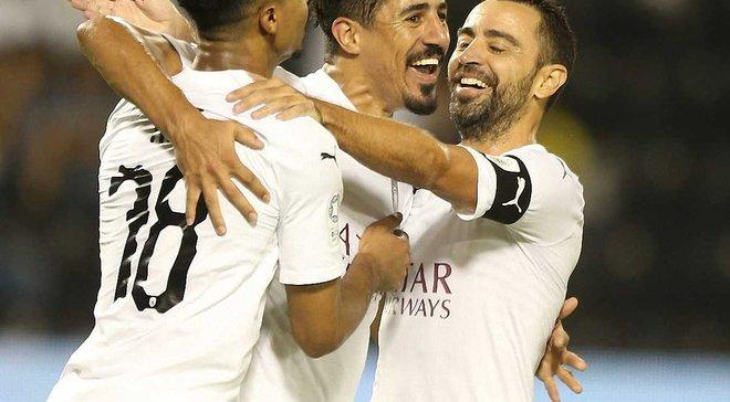 Магический Хави организовал уникальный рекорд – партнер легенды Барселоны забил 7 голов в дерби, а клуб 16 – за 2 матча