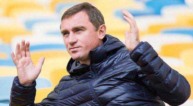Воробей: Для Супряги переход в Динамо – большой шаг вперед