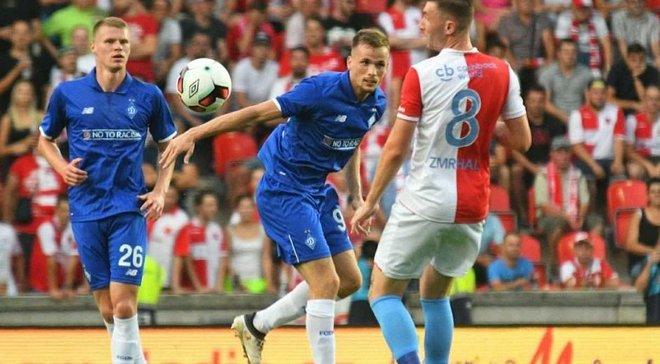 Динамо – Славия: прогноз на матч Лиги чемпионов
