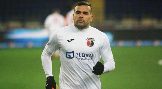Верес розірвав контракт з трьома футболістами, які підозрюються у побитті таксиста