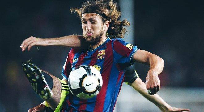 """""""Казав босам, що Чигринський не для Барселони"""", – агент, який відкрив Мессі, про феномен Гвардіоли"""
