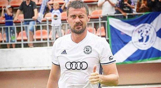 Милевский может вернуться в Динамо Брест