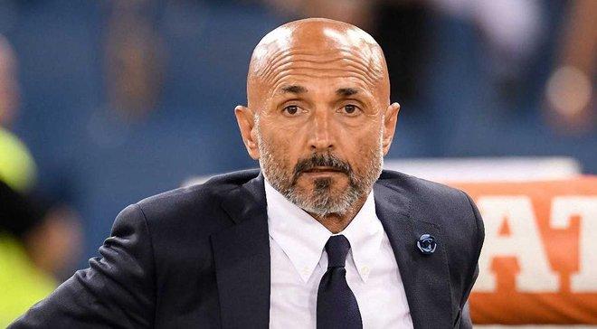 Спаллетти продлил контракт с Интером