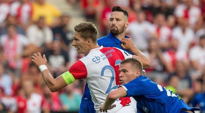 Динамо – Славия: матч посетили 39 тысяч 318 зрителей