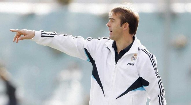 Лопетеги: Мы знаем, что делать, чтобы победить Атлетико в матче за Суперкубок УЕФА