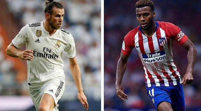 Реал – Атлетіко: онлайн-трансляція матчу за Суперкубок УЄФА-2018 – як це було