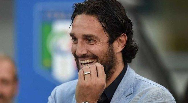 Лука Тони: В Серии А будут играть Роналду, Икарди и Игуаин – это будет красивая битва