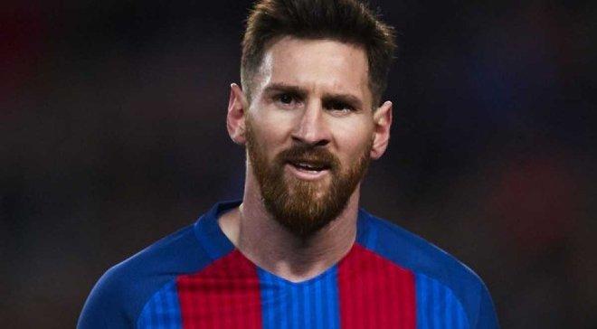 Месси: Сделаем все, чтобы кубок Лиги чемпионов вернулся в Барселону