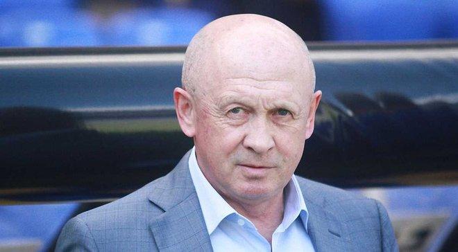 Павлов: Неужели при таких результатах Львова можно избавляться от такого тренера, как Жилмар?