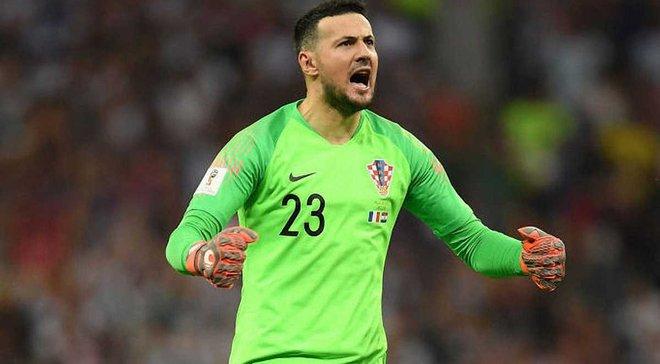 Субашич завершив виступи за збірну Хорватії