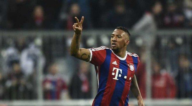 Боатенг узгодив особистий контракт з ПСЖ, у Баварії його замінить Алдервейрелд, – Mirror