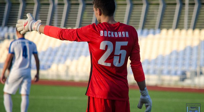 Вторая лига: Николаев-2 и Таврия сильнейшего не выявили