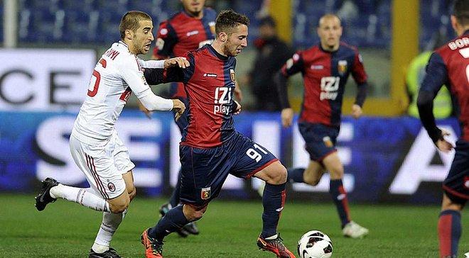 Два матчі 1-го туру Серії А перенесено через трагедію в Генуї