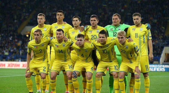 Украина проведет товарищеский матч против Турции в Днепре, – FootballHub