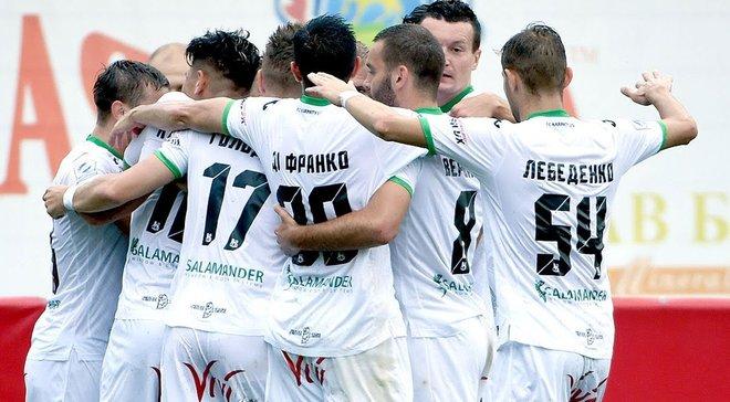 Десна – Карпаты и еще 2 матча 5-го тура УПЛ: анонс