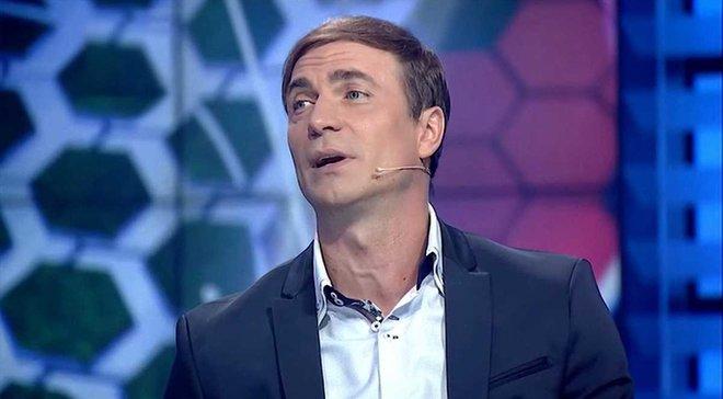 Венглинський буде працювати з Динамо U-19