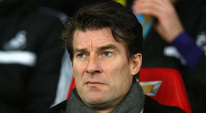 Лаудруп – претендент на посаду головного тренера Бордо