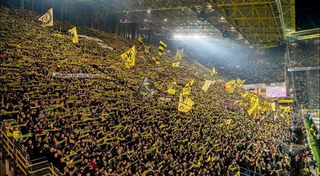 Борусія Д – улюблений клуб німецьких фанатів, найбільше ненавидять Баварію