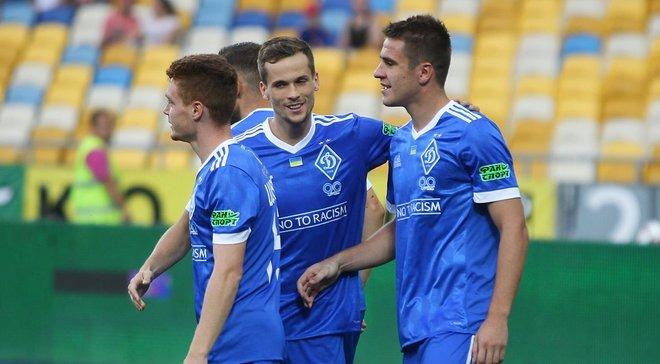 Динамо – Аякс: стартував продаж квитків на матч Ліги чемпіонів