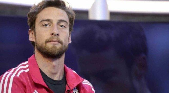 Гвардиола опроверг интерес Манчестер Сити к Маркизио