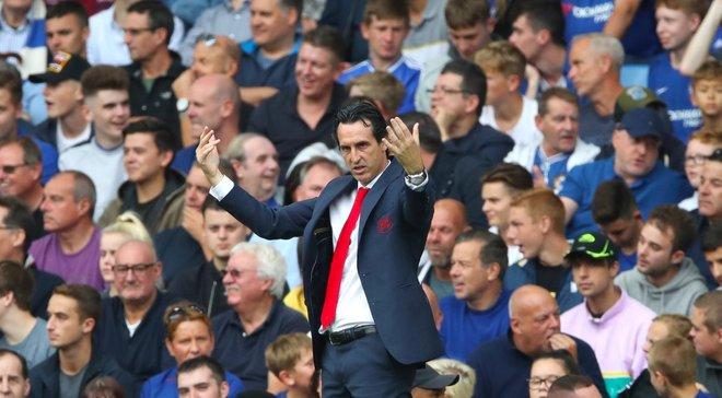 Арсенал начал сезон с двух поражений в АПЛ впервые за 26 лет
