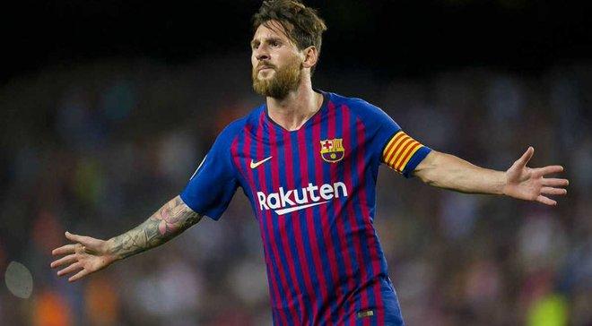 """Месси продемонстрировал класс уже в первом матче Примеры 2018/19 – почему Барселона может надеяться на """"Золотой дубль"""""""