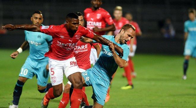 Новачок Ліги 1 Нім впевнено переміг Марсель, Тулуза здолала Бордо