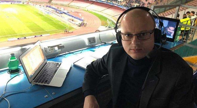Вацко: Пусть Аякс боится Динамо, киевлянам не нужно переживать
