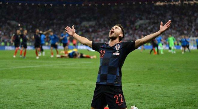 Піваріч отримав виклик у збірну Хорватії