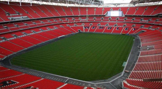 Тоттенхем проведе свої перші матчі Ліги чемпіонів на Вемблі