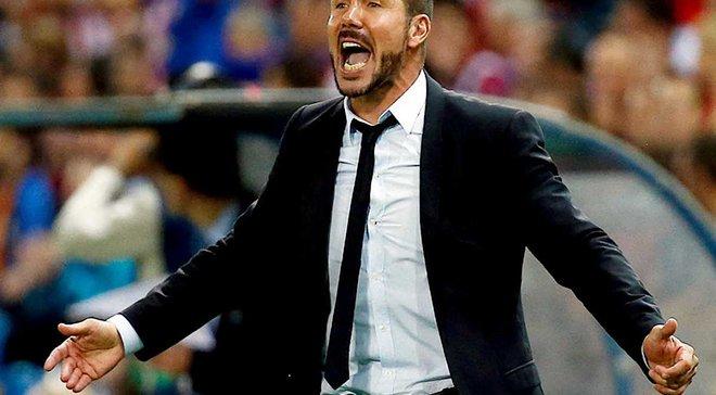 Сімеоне – перший тренер в історії Атлетіко, який очолює команду 8 сезонів поспіль