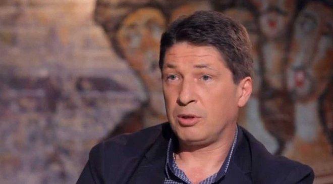 Бакалов: Вечером приехал во Львов, а утром следующего дня уже работал главным тренером
