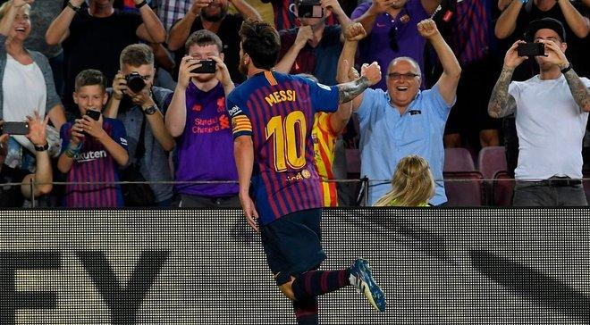 """Месси """"решил"""" судьбу победителя Лиги чемпионов уже на старте сезона – уникальная примета и новые рекорды"""