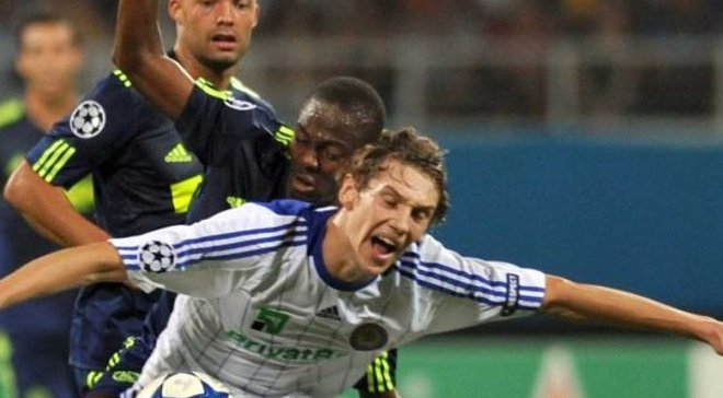 Аякс – Динамо: онлайн-трансляция матча плей-офф Лиги чемпионов – как это было