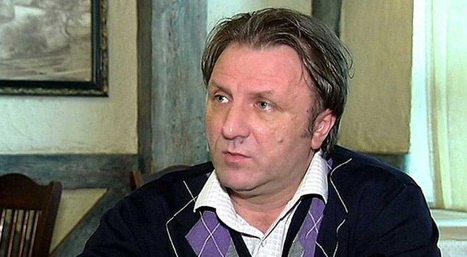 Заховайло: Динамо зручно грати проти таких команд як Аякс