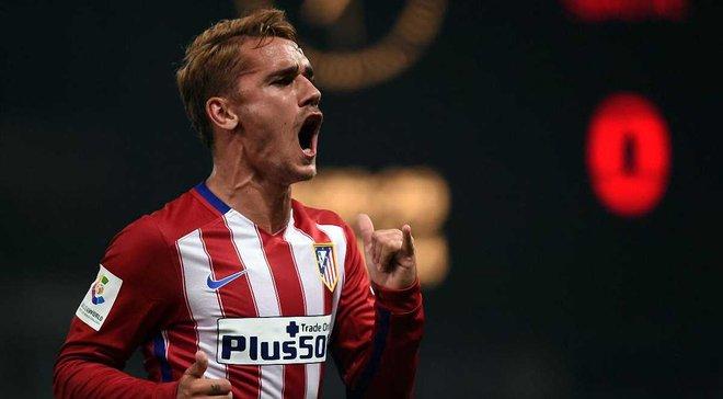 Гризманн: Атлетико хочет победить в каждом матче этого сезона