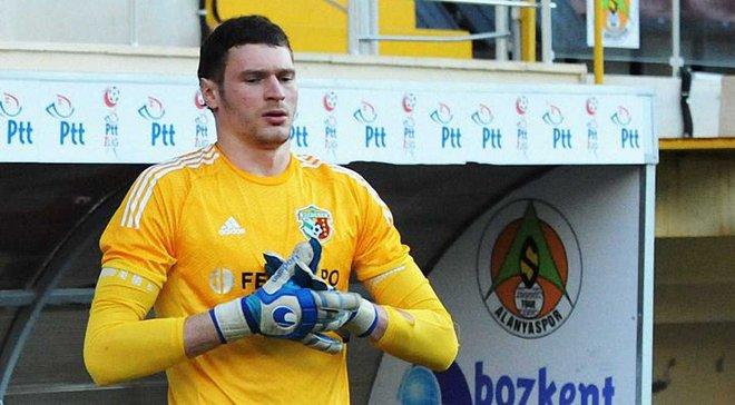 Украинец Непогодов получил вызов в сборную Казахстана