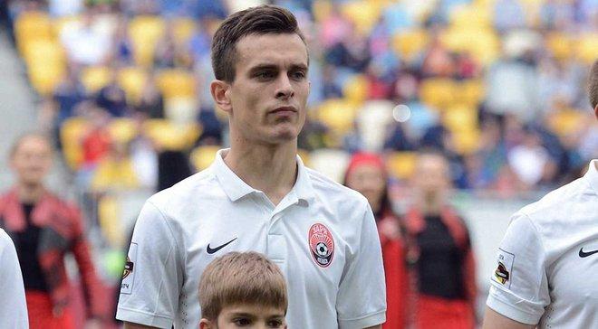 Гордієнко: Гравці Лейпцига подивилися наші матчі з Брагою і зрозуміли, що Зоря вміє грати у футбол