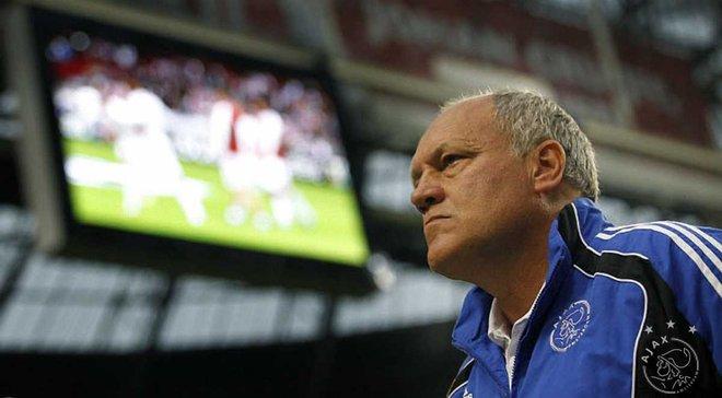 Тренер, выбивавший Динамо из Лиги чемпионов: Аякс имеет 70% шансов пройти киевский клуб