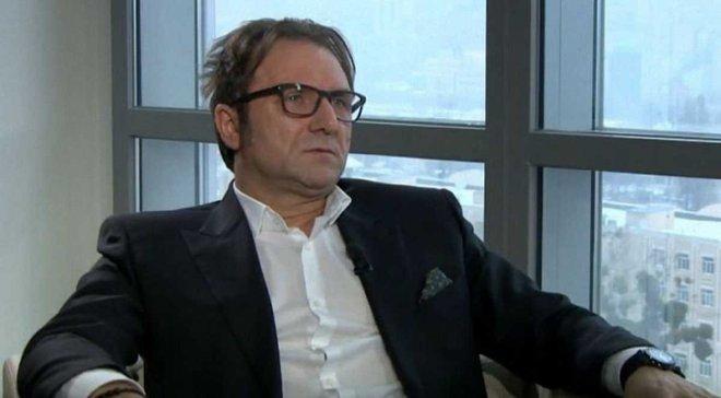 Заховайло: Цей Аякс стоячи не обіграєш, в Києві доведеться ризикувати