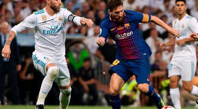 Профспілка гравців Іспанії виступила проти проведення матчів у США