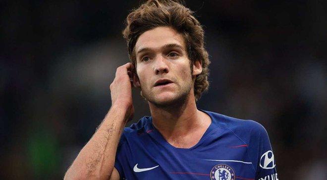 Челсі готовий продати Алонсо за 60 млн євро