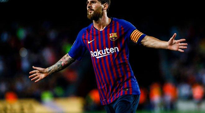 Вальядолід – Барселона – 0:1 – відео гола та огляд матчу