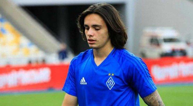 Шапаренко не грає за Динамо через конфлікт з Хацкевичем, – ЗМІ